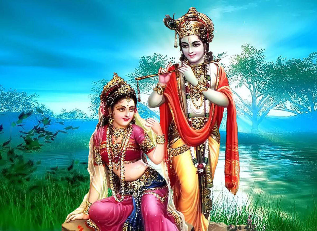 Lord Krishna Images & HD Krishna Photos Free Download [#23]