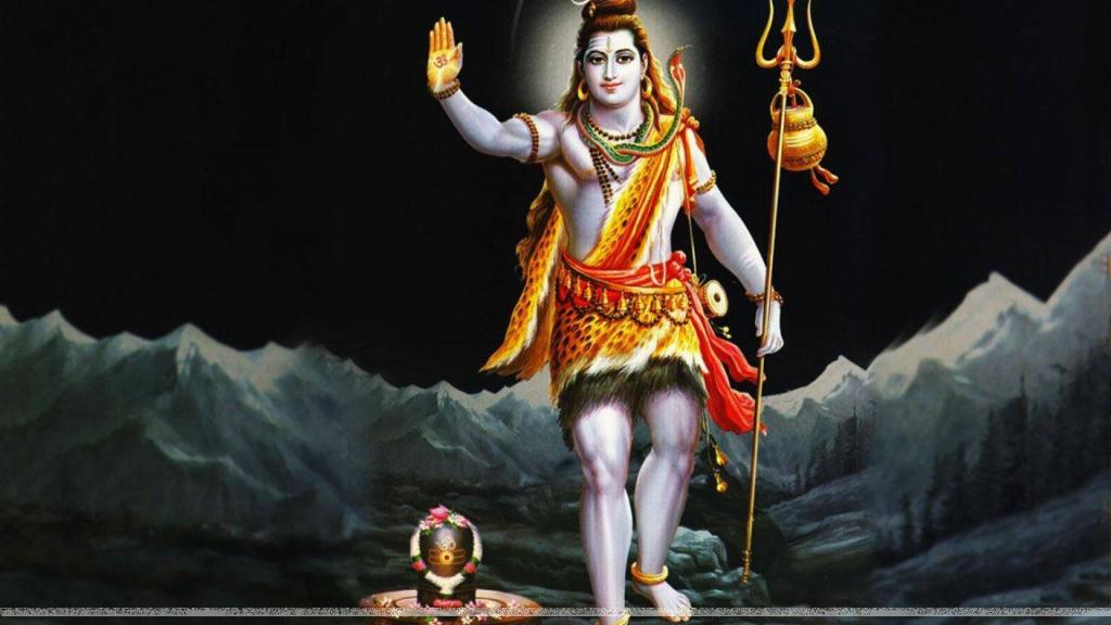 Lord Shiva Images, Lord Shiva Photos & HD Wallpapers [#8]