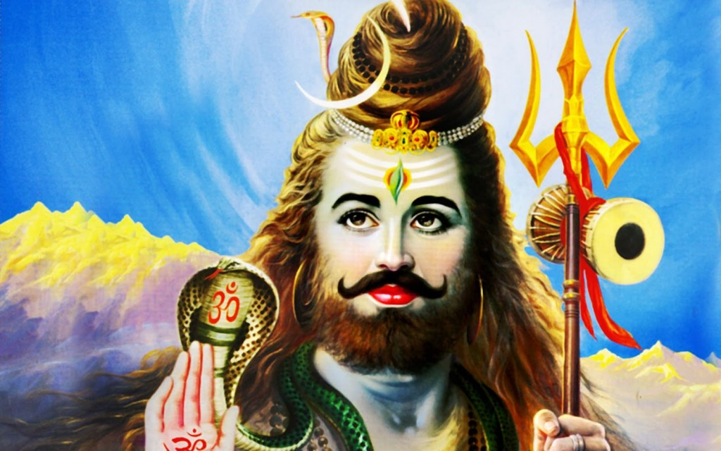 Lord Shiva Images, Lord Shiva Photos & HD Wallpapers [#22]