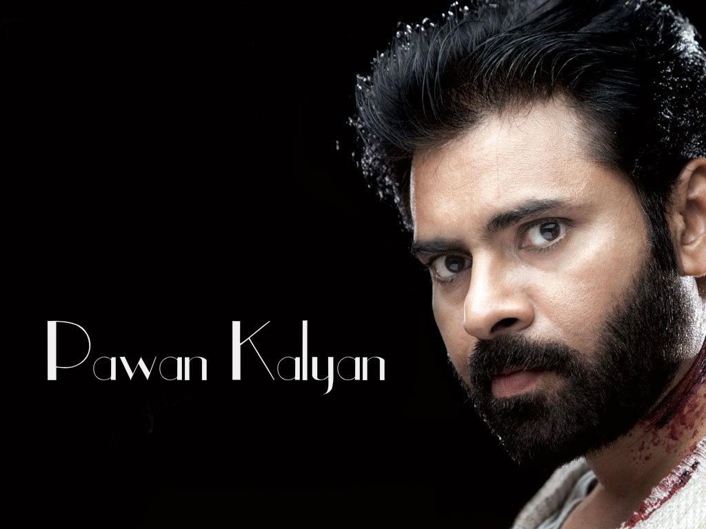 Pawan Kalyan HD Wallpaper