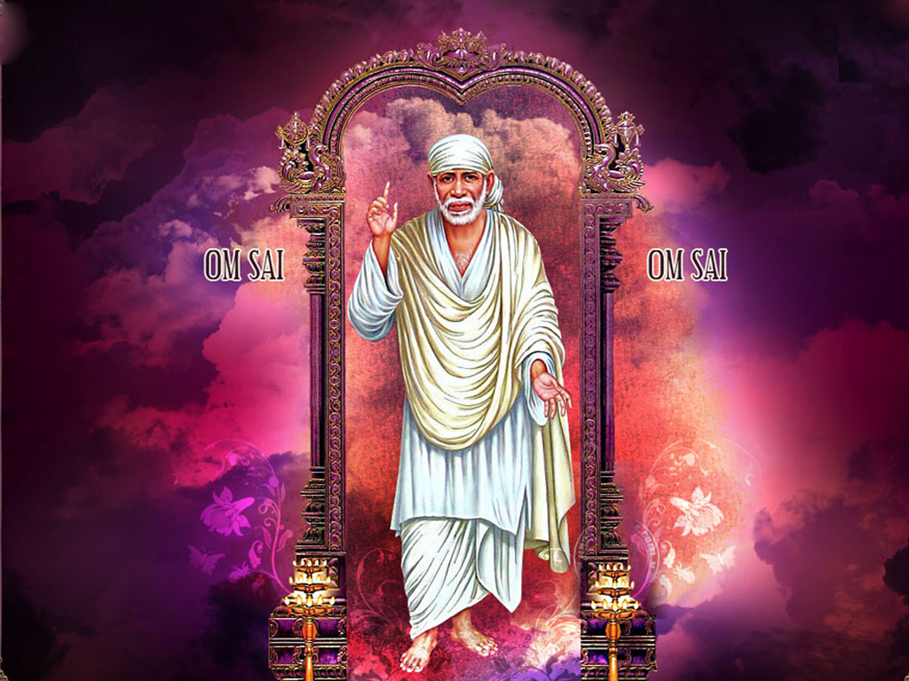 Sai Baba Images Sai Baba Photos Hd Wallpapers Download