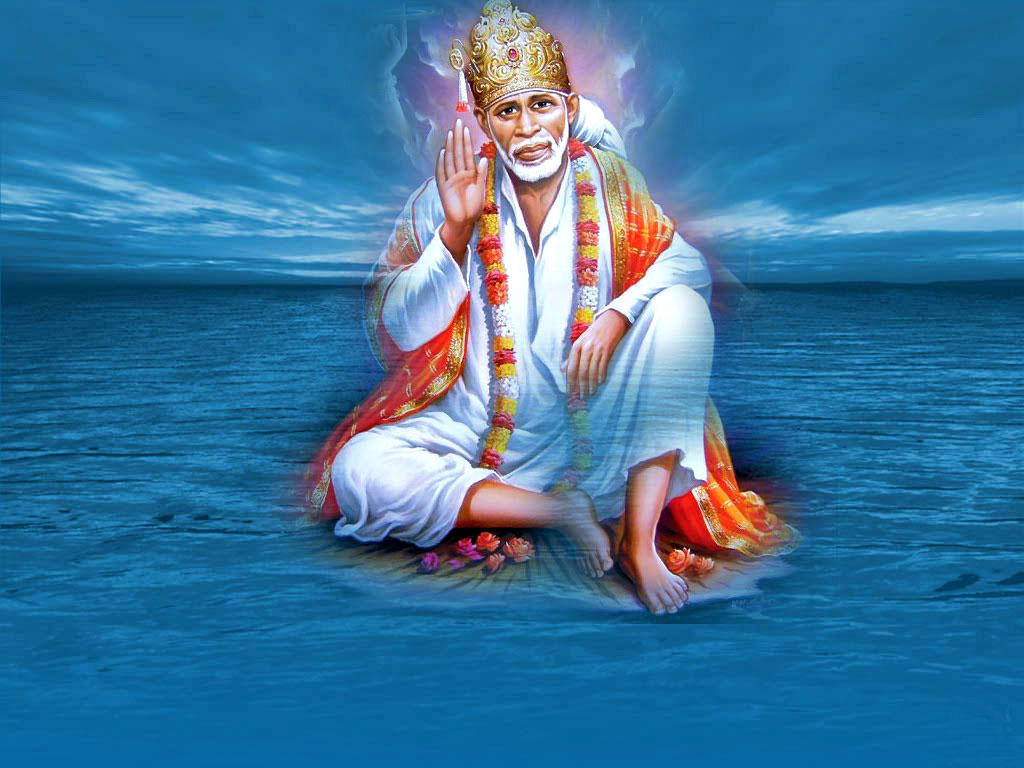 Sai Baba Photo Collection