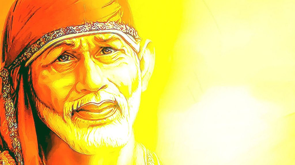 Sai Baba Photo Gallery