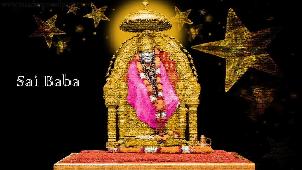 Sai Baba Images, Sai Baba Photos & HD Wallpapers