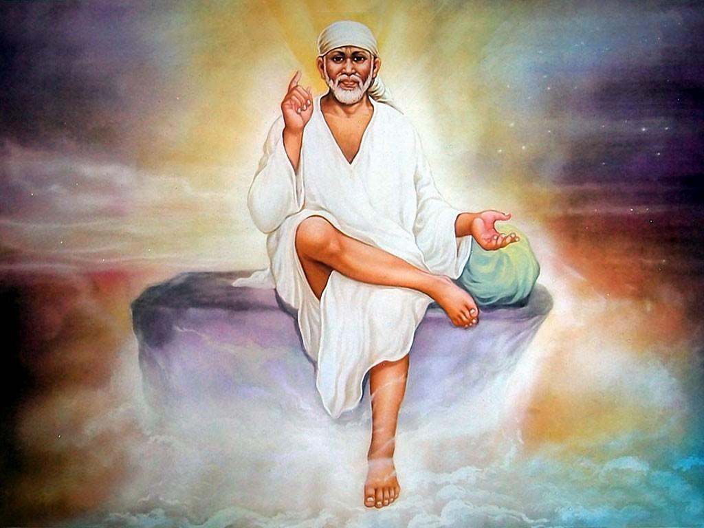 Sai Baba Images, Sai Baba Photos & HD Wallpapers [#3]