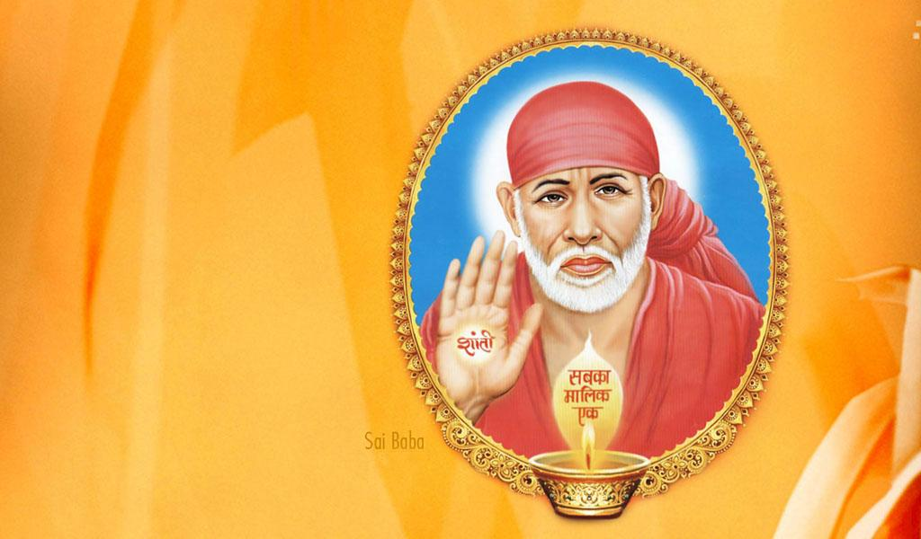 Sai Baba Images, Sai Baba Photos & HD Wallpapers [#4]