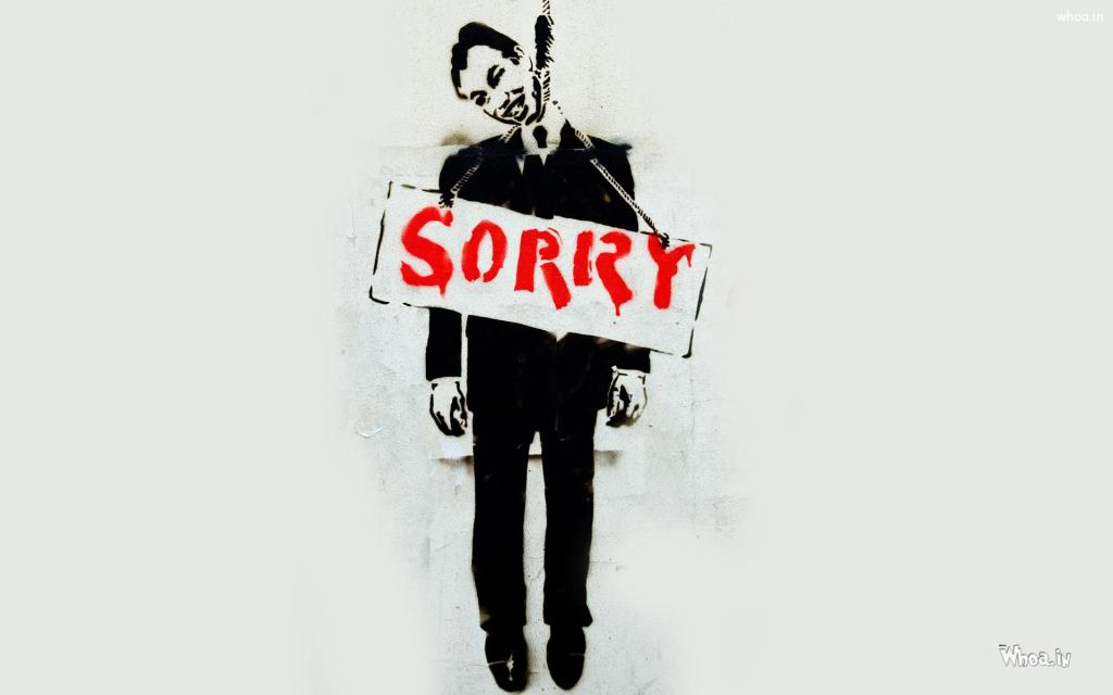 sorry images for best friend