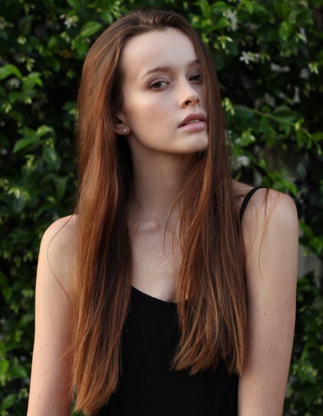 Keeley Laures