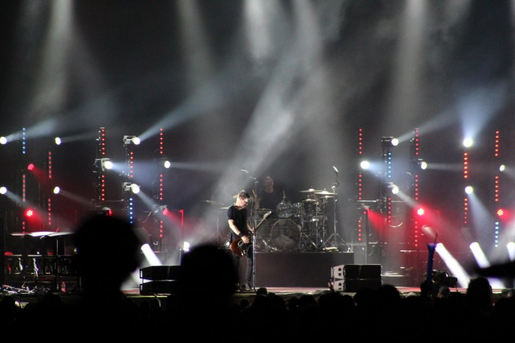 My Rocklahoma 2021 Review