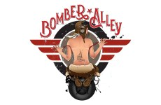 Bomber Alley (band)