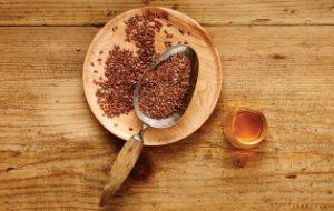 nutram - семена льна и жир лосося - для сияющей, здоровой шерсти
