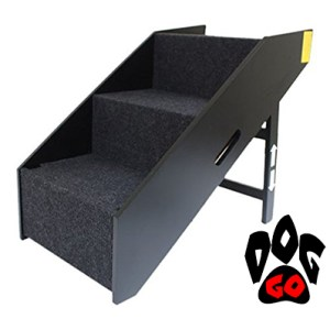 Пандус для собак и котов CROCI (66,4х35, 6х50,8см)