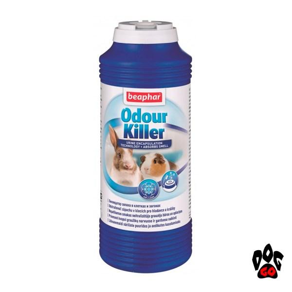 Нейтрализатор запаха для грызунов BEAPHAR, 600 мл