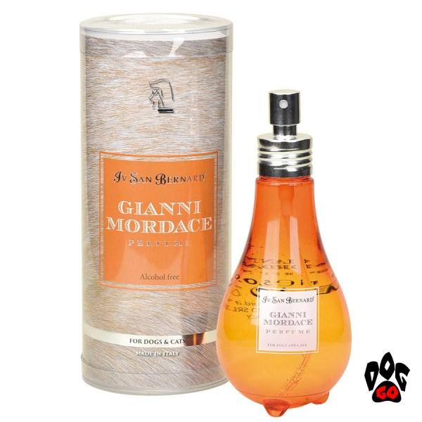 Iv San Bernard Духи для собак Gianni Mordace Perfume 150 ml-1
