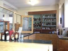 The pharmacy!!!