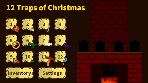 12 Traps of Christmas