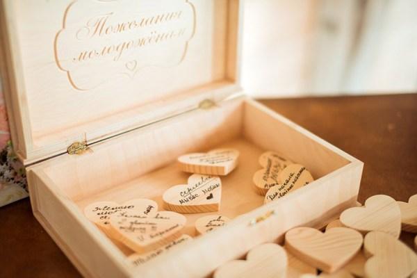 Идеи подарков на годовщину Деревянной свадьбы 5 лет