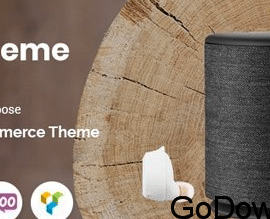 ThemeForest – Mptheme v1.0 – Tech Shop WooCommerce Theme – 24333948 – NULLED