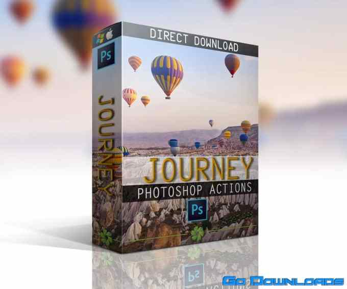 Adobe Photoshop CC 2018 Free Download Full Version