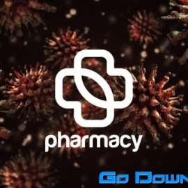 Videohive Coronavirus Logo Reveal Free Download