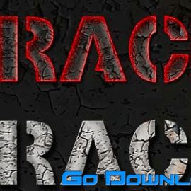 Cracks layer styles Free Download