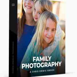 Chris Orwig Family Photography