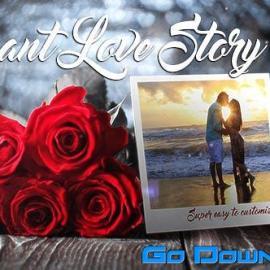 Videohive Elegant Love Story V2 Free Download