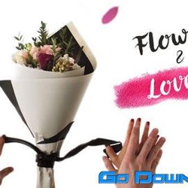 Videohive Flowers and Lovers Free Download