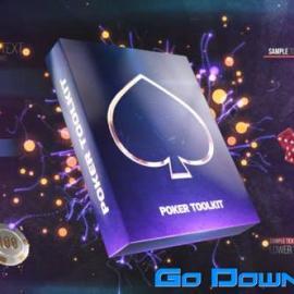 Videohive Poker Card Game Toolkit Free Download