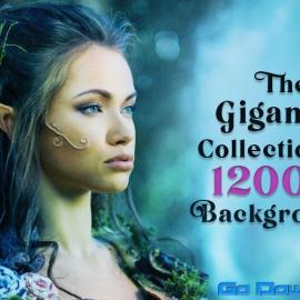 The Gigantic Collection Of 12000+ Backgrounds Free Download