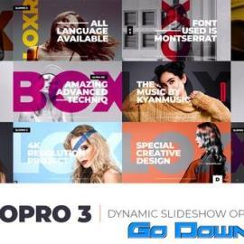 Videohive Dynamic Slides 3 Free Download