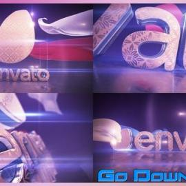 Videohive Flags Motion Intro 21928330 Free Download