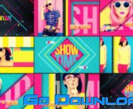 Videohive Showtime 7889950 Free Download
