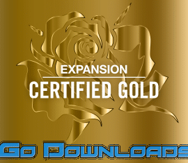 CERTIFIED GOLD Sound Expansion Pack Free Download