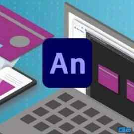 Adobe animate CC 2021 – Complete Html5 Banner Ads Course Free Download