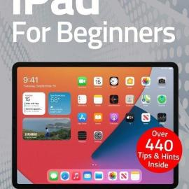 iPad For Beginners 5th Edition 2021 Free Download
