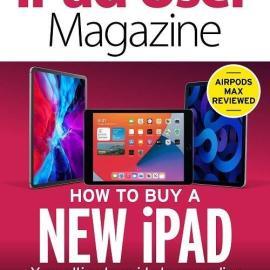iPad User Magazine Issue 69 2021 Free Download