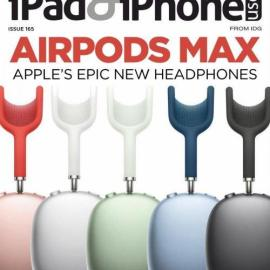 iPad & iPhone User Issue 165 2021 Free Download