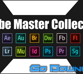 Adobe Master Collection CC 2021 v13.04.2021 [WIN]