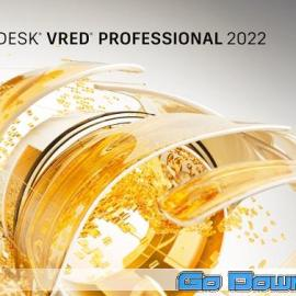 Autodesk VRED Professional 2022 Win x64 Free Download