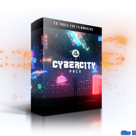 Bigfilms CYBERCITY Pack Free Download
