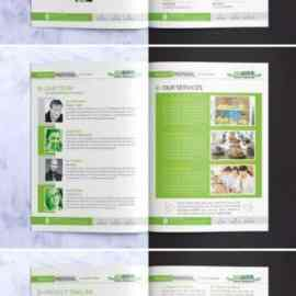CM Proposal Template Free Download