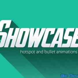 CM – Showcase: Hotspot and Bullet Mapping 2355552 Free Download