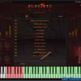 RDGAudio Electric Sitar Free Download