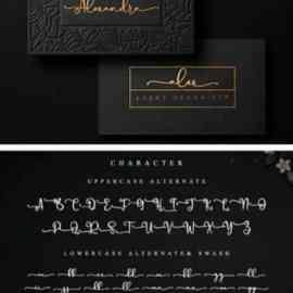 Samorina Font Free Download