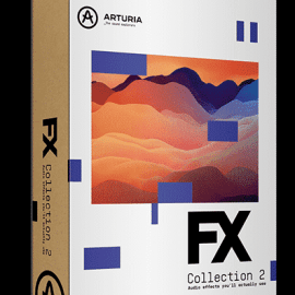 Arturia FX Collection 2 Free Download [FULL+CRACK]