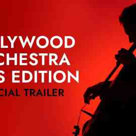 HOLLYWOOD ORCHESTRA OPUS EDITION Free Download [FULL VERSION]