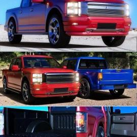 Z Pickup Truck Free Download