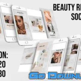 12 Beauty Revelation Social Media Opener 968991 Free Download