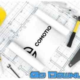 Construction Blueprint Logo 962400 Free Download
